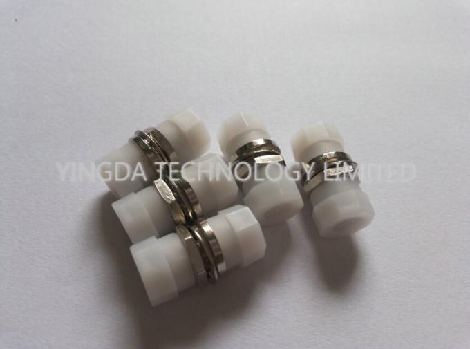 Fiber Optic Coupler Fc Sm Sx Fiber Adapter Fc Pc D
