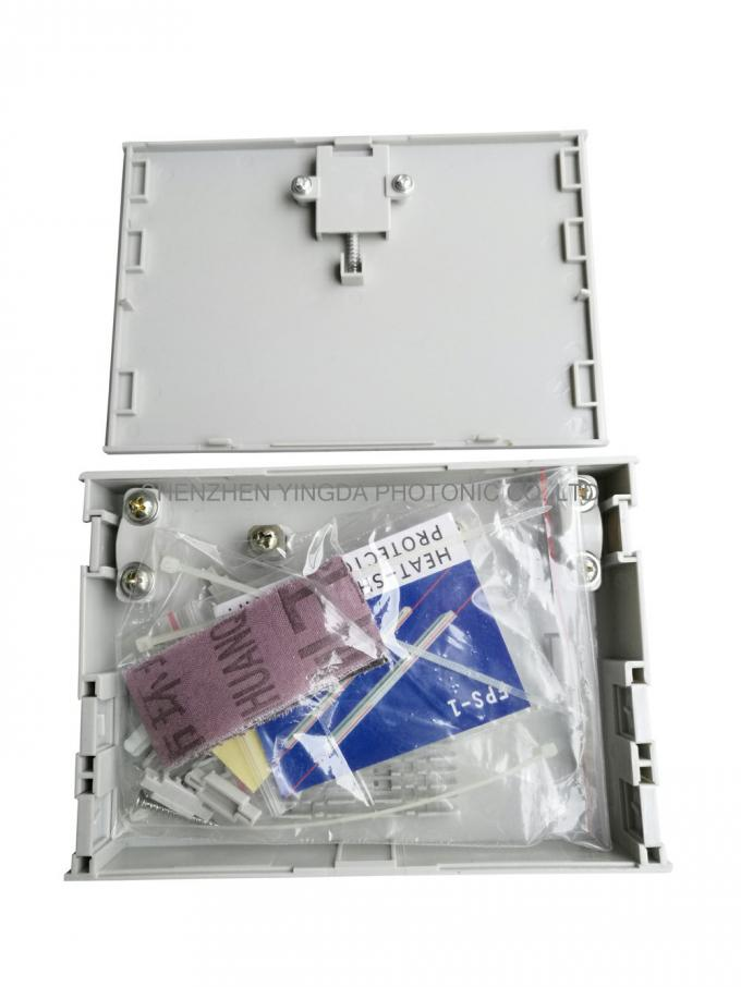 Fiber Optic Junction Box Optical Fiber Termination Box