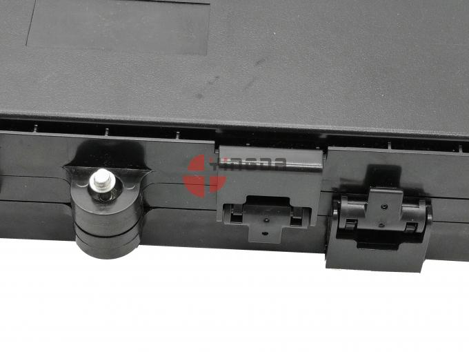 PP IP65 Aerial Mount Fiber Cable Joint Box , 48 Cores Fiber Optic Joint Enclosure