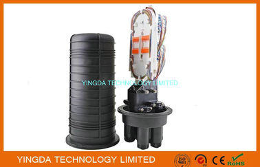 China 1 x 32 PLC Spliter Fiber Optic Cable Joint Box 36 Fibers For Outdoor FTTH Splitting supplier