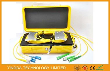 China Fiber Tool Kits Launch Cable Box factory