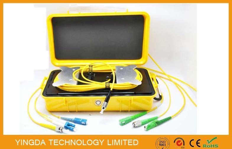 Fiber Tool Kits Launch Cable Box