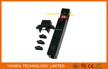 China Optical Fiber Identifier / Fiber Tool Kits 800-1700 nm SC FC Adaptor Plastic LED 200G distributor